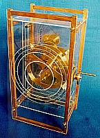 A reconstruction of the Antikythera astrolabe