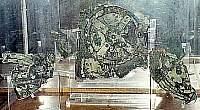 The Antikythera astrolabe